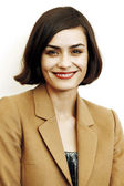 Shannyn Sossamon — Stock Photo