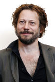 Mathieu Amalric — Stockfoto