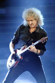 Brian May — Stock Photo