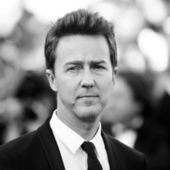 Edward Norton — Stock Photo