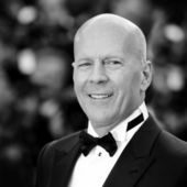 Bruce Willis — Stock Photo