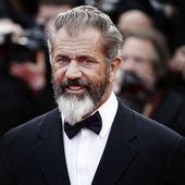 Mel Gibson — Stock Photo