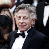 Roman Polanski — Stock Photo