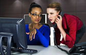 Business Problems — Stock Photo