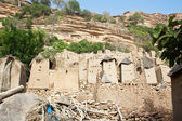 Dogon village, Mali (Africa) — Stock Photo