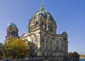 Βερολίνο dom — Φωτογραφία Αρχείου