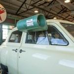 Route 66 Museum in Kingman, Arizona, USA — Stock Photo #51448397