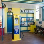 Route 66 Museum in Kingman, Arizona, USA — Stock Photo #51448461