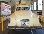 Route 66 Museum in Kingman, Arizona, USA — Foto Stock