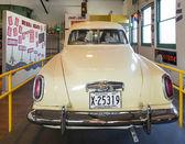 Route 66 Museum in Kingman, Arizona, USA — Stock Photo