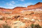 Paria site, Utah — Stock Photo