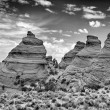 Coyote Buttes South — Stock Photo #51706659
