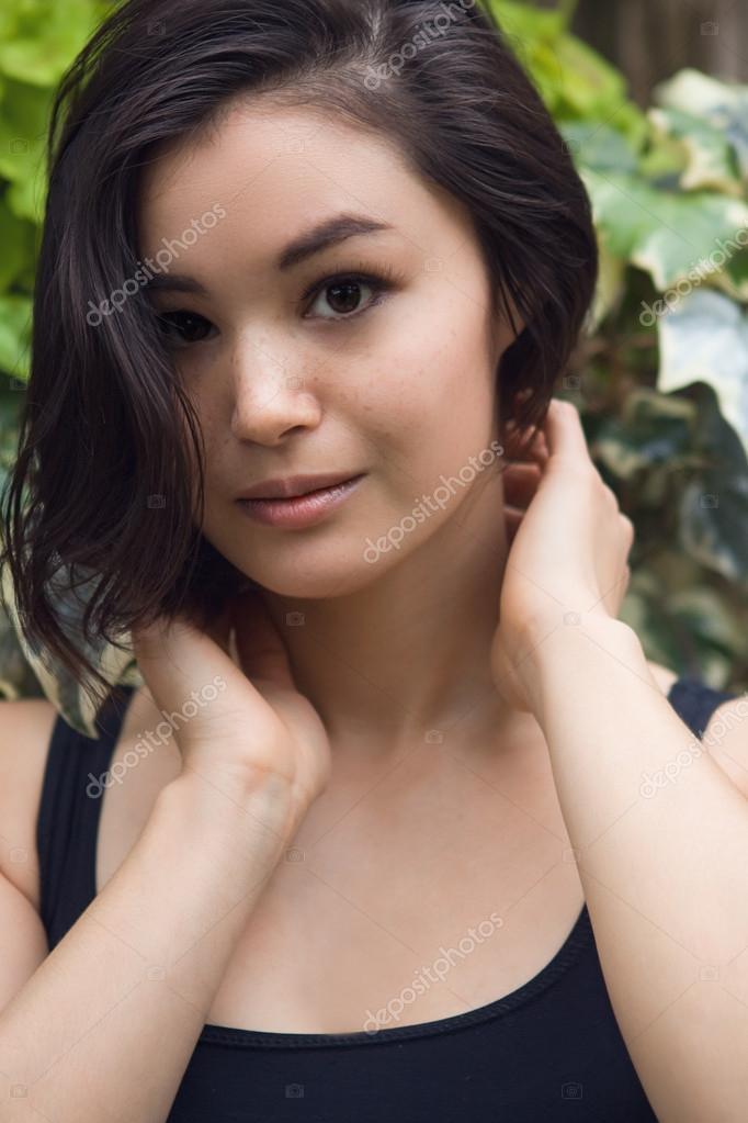 Privi posti di pigmentary o la pelle