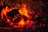 Heat — Stock fotografie