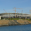 Soccer Stadium Cape Town — Stock Photo #51661047