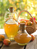 Apple cider — Foto de Stock