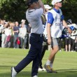 Luke donald — Foto de Stock