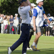 Luke Donald — Stockfoto