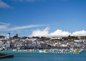 Saint Peter Port,  Guernsey. — Stock Photo