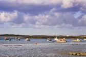 Guernsey coastline — Foto Stock