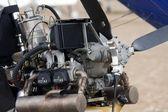 Rotax Aircraft Engines — Stockfoto