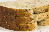 Multi-grain bread — Stock Photo