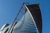 Skyskrapa — Stockfoto