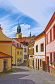 Pribram, чешская республика — Стоковое фото