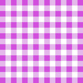 Pink tablecloth vector — Stock Vector