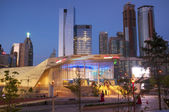 Ripley's Aquarium - TORONTO, CANADA - MAY 31, 2014 — Stock Photo