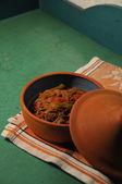 古巴菜 — 图库照片