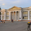 Постер, плакат: San Lorenzo college in Cienfuegos cuba OCT 2009