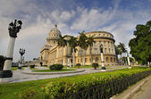 National Capitol building. HAVANA - 9 JULY, 2010.  — ストック写真