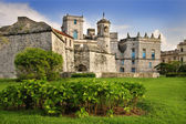 Royal Force castle in Old Havana — Stock Photo
