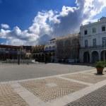"Old Havana ""Plaza vieja"", cuba. october 2008 — Stock Photo #48565739"