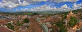 Panorama de la Trinidad — Foto de Stock