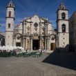 Catedral de San Cristobal de La Habana, Cuba — Stock Photo #49435067