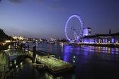 UK, london — Stock fotografie
