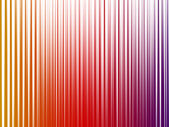 Stripped spectrum background — Stock Photo
