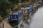 Little Venice — Stock Photo