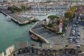 La Rochelle — Stock Photo