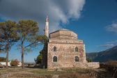 The Fethiye Mosque — Stock Photo