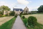 Abbaye de Beauport — Foto Stock