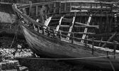 Camaret.-sur-mer — Stockfoto