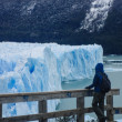 Perito Moreno glacier — Stock Photo #48256325
