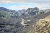 Paso de Cordoba — Стоковое фото
