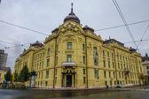 Vychodoslovenske museum — Stock Photo