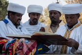 Sigd - An Ethiopian Jews Holyday — Foto Stock
