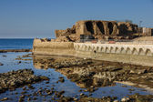 The Old City of Acre — Stock Photo