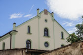 The Orthodox Synagogue in Trnava — Stock Photo